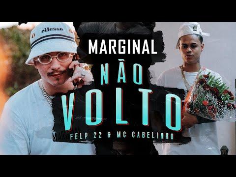 Não Volto - Felp 22 & MC Cabelinho (Prod. Zinho Beats)