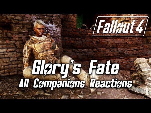 glory fallout 4