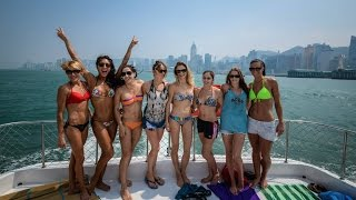 Video Hong Kong boat trip download MP3, 3GP, MP4, WEBM, AVI, FLV Juni 2017