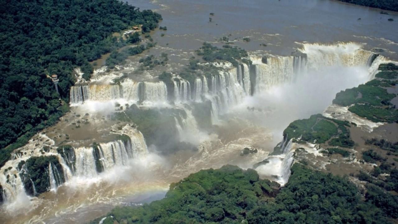 7 maravillas naturales del mundo 2011 17 vivencias del - Ambientadores naturales para la casa ...