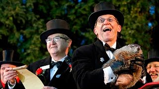 Groundhog Day explained - in 60 seconds