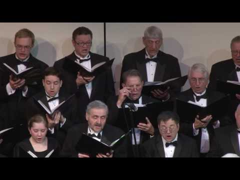 Brazos Valley Chorale Pops Concert February 2 2016