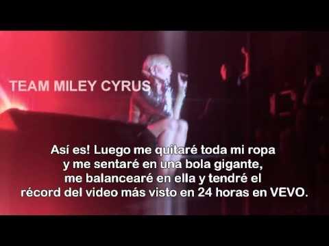 La historia de amor de Miley Cyrus y Liam Hemsworth en tres