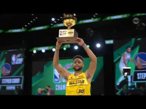 2021 NBA 3-Point