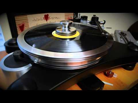Jimmy Witherspoon - I'd Rather Drink Muddy Water (Analogue Productions)