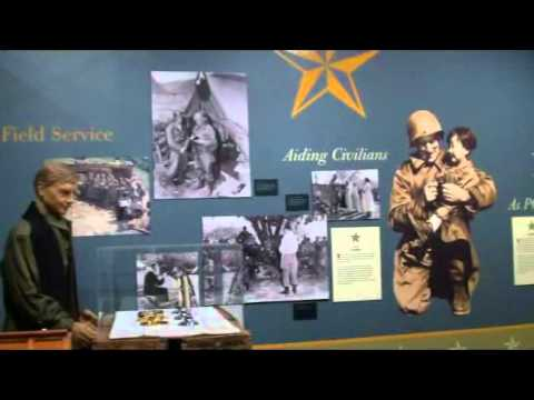 US Army Chaplains Corps Museum