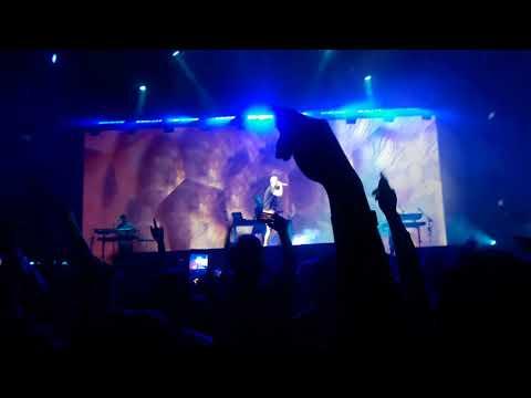 Logic - Wizard of Oz - Atlanta, GA - 6.20.18 [Bobby Tarantino vs Everybody Tour]