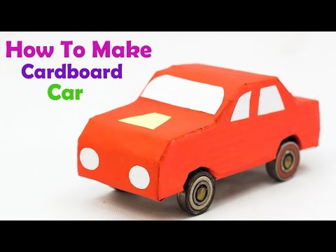 how-to-make-a-cardboard-car-very-easy