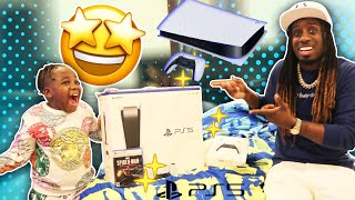 Surprising Dj With The Brand New Ps5