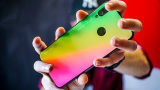 Xiaomi Redmi Note 7/PRO - 7 ПРИЧИН ЕГО КУПИТЬ!