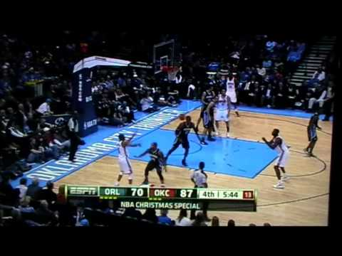 The WORST pass in NBA HISTORY!!!
