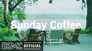 Sunday Coffee: Jazz Cafe Music With Rain - Relaxing Rainy Mood Cafe Music for Study, Work, Reading