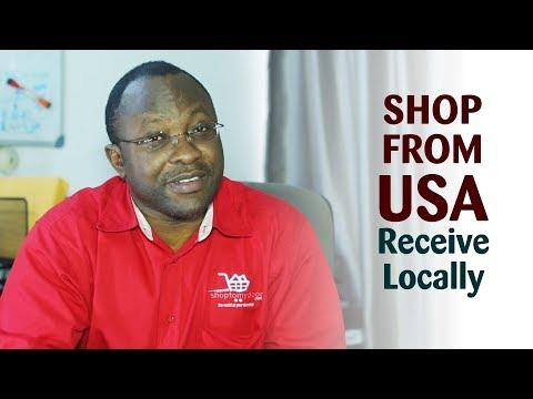 Shoptomydoor Delivers to Nigeria in 5 business days