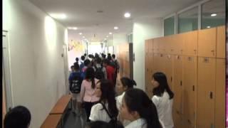 [The Olympia Schools] Chào đón học sinh mới