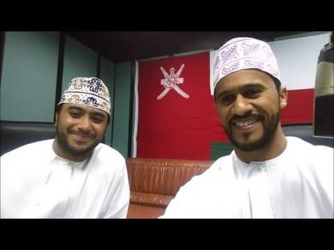 Knowledge Talks (October 4th 2016) with Omar Al Balushi on Muscat Triathlon