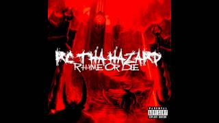 RcThaHazard - Rhyme or Die (FULL ALBUM)