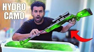 hydro-dipping-dangerous-weapons-2-insane-diy-custom-camos
