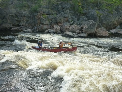 Rhythm of the Hayes: Canoeing to Hudson Bay