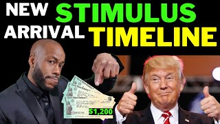 BIG WEEK!! Second Stimulus Check Update + $1200 Stimulus Package Update Unemployment