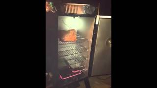 How Cook Beef Brisket Electric Smoker