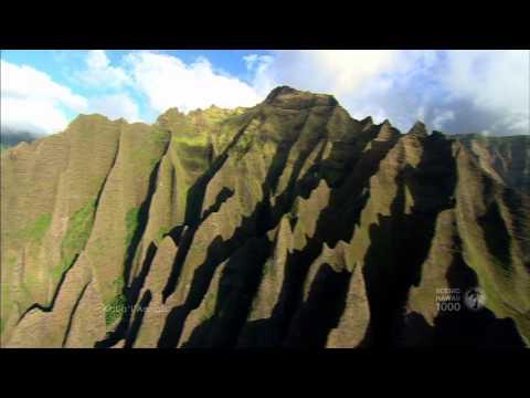 Kauai Aerials