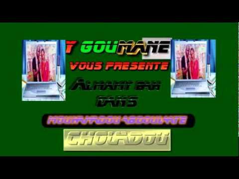 MP3 TÉLÉCHARGER ALMAMY GRATUIT BAH