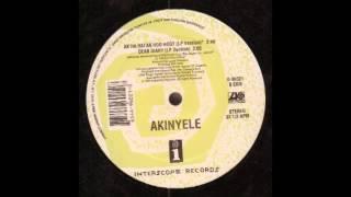 Akinyele - Ak Ha Ha! Ak Hoo Hoo? (1993)