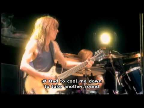 ACDC  You Shook Me All Night Long High Definition