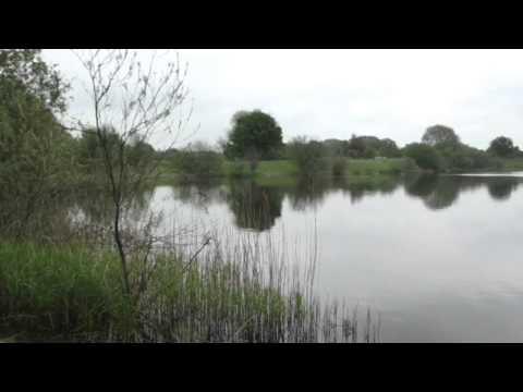 SMEATON'S LAKES CARAVAN & FISHING PARK, GREAT NORTH ROAD, NEWARK-ON-TRENT, NOTTINGHAMSHIRE