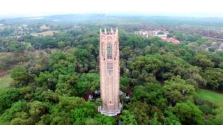 Bok Tower Gardens | Drone Video