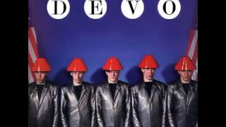 DEVO - Freedom Of Choice (Full Album) 1980