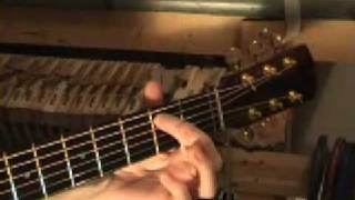 dadgad guitar with ian stephenson, and nk forster guitars, lesson 2