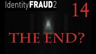 Roblox Identity Fraud 2 (partie 14) Finale