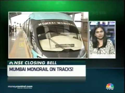 Nation's first monorail to roll out in Mumbai on Feb 1