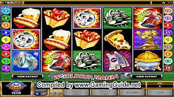 All Slots Casino Worldcup Mania Video Slots