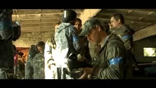 Битва за Днепр 2012(Большие пейнтбольные манёвры