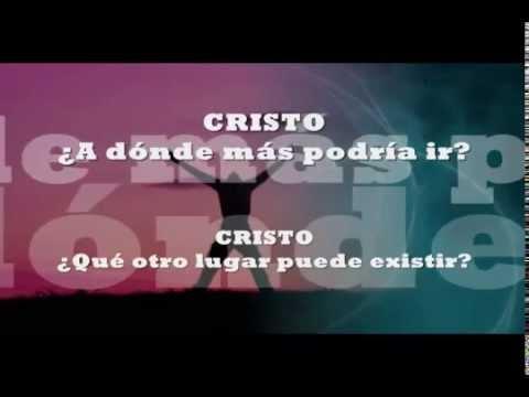Luis Enrique Espinosa - ¿A quién iré?
