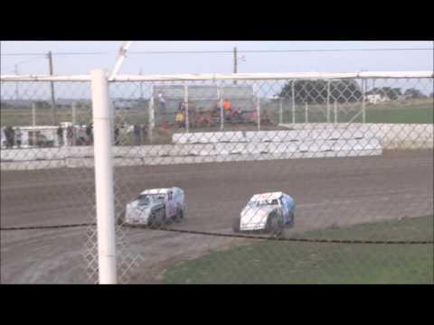 "I-76 Speedway - Modified ""B"" Main - July 16, 2016"