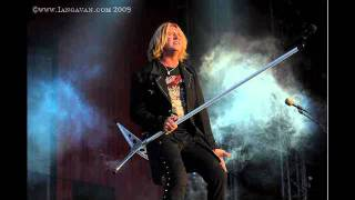 Def Leppard - Too Late for Love (Live in 2009)
