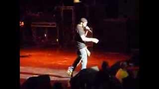 Drake - Go Hard / Right Above It / Every Girl / Bedrock - Power 106 Cali Christmas 2011