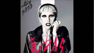 Lady Gaga - Judas (Pas Harrison Re-Work)