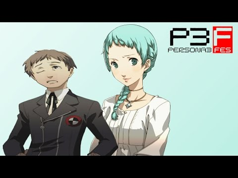 CAUGHT CHEATING & NEW CLUBS | Persona 3 FES [15]