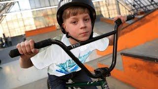 Подарили BMX ДЕТЯМ из ДЕТДОМА - Бесплатно!