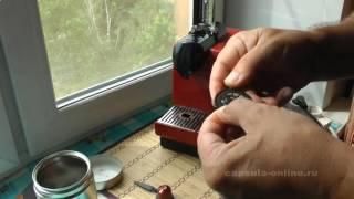 ремонт кофемашины неспрессо(Как сэкономить на капсулах для Вашей кофе-машины Nespresso и пить свой любимый кофе недорого? Решение Есть: Купи..., 2016-06-22T08:34:05.000Z)
