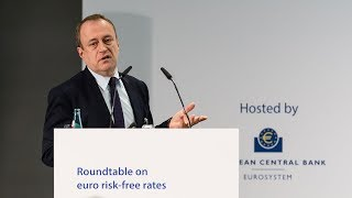 Roundtable on euro risk-free rates - Presentation of the new RFR