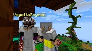 EL TIBURÓN Y EL CABALLERO!! - Los Juegos Del Hambre c/ Vegetta | Minecraft