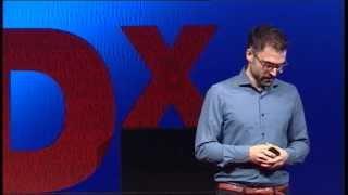 The irresistible seduction of interactive: Julio Obelleiro at TEDxMadrid
