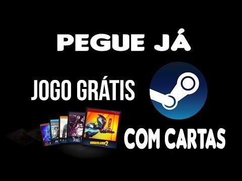 KEYS GRÁTIS DE JOGOS PAGOS DA STEAM #212 Jogo Com Cartas • Free Steam Keys
