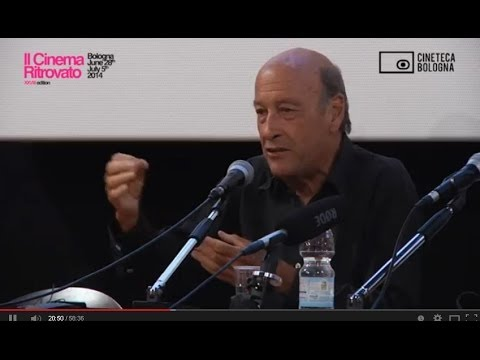 Lezioni di Cinema. Richard Lester e i Beatles