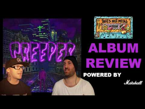 Creeper - Eternity, In Your Arms | THAT'S NOT METAL REVIEW